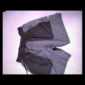 Lululemon men's shorts size M